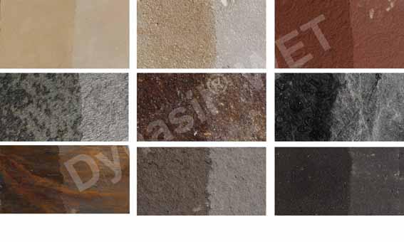 Topnotch Efekt mokrej powierzchni Dynasil WET | Consil Polska VO05